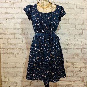 Xhilaration summer dress size M